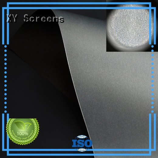 Hot Ambient Light Rejecting Fabrics crystal XY Screens Brand