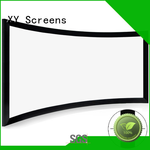 home entertainment projector hd home entertainment center chk60b XY Screens