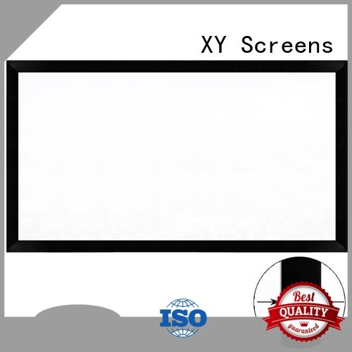 stable home projector screen manufacturer for home