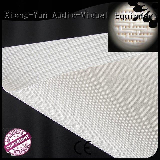 acoustic fabric sound metallic fabric hg Bulk Buy
