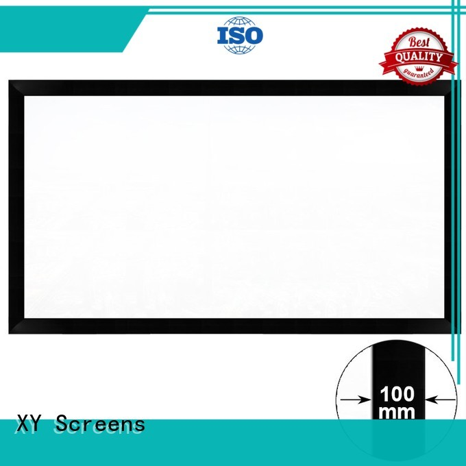 stable home projector screen series for rooms