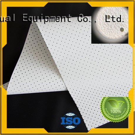 acoustic fabric max2 Acoustically Transparent Fabrics hd