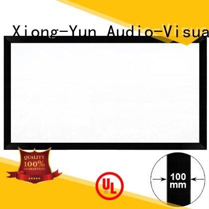 screen projector XY Screens best cinema projector