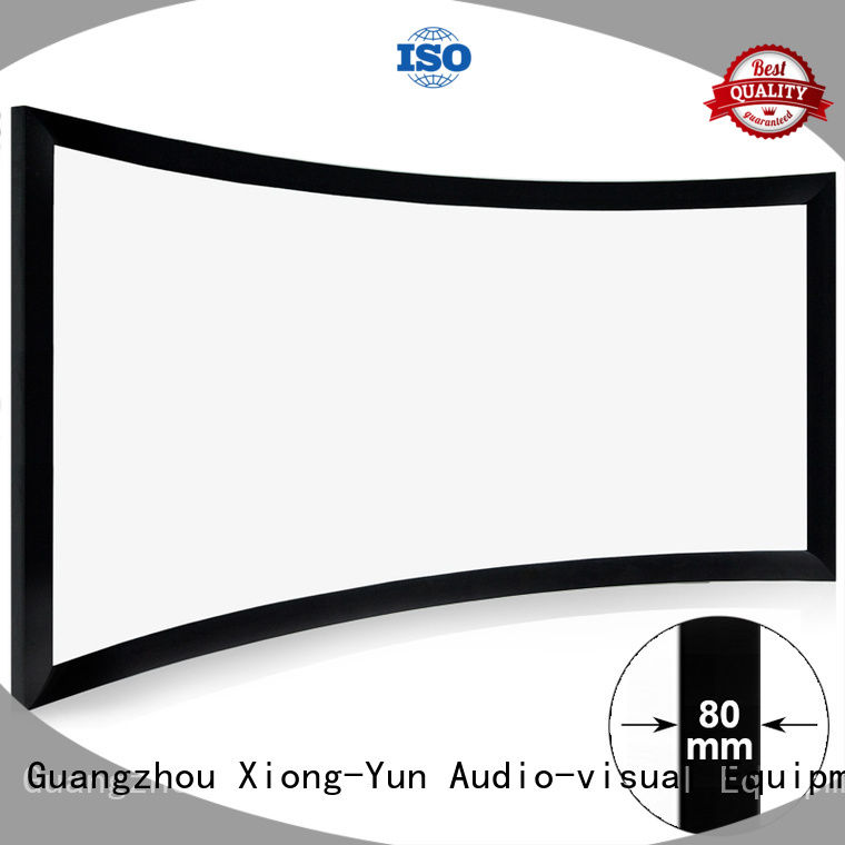 theater chk60b home entertainment projector XY Screens