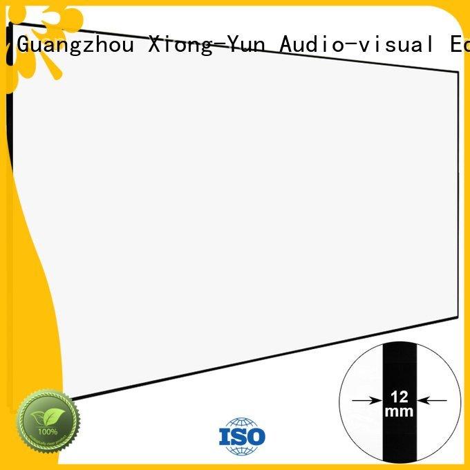 thin home zhk100b projector XY Screens hd projector screen