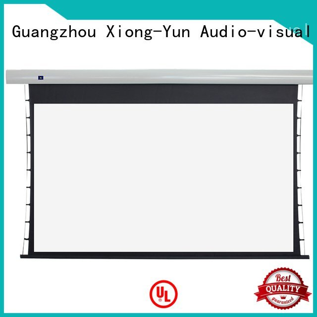 ec2 tabtensioned Tab tensioned series projection XY Screens