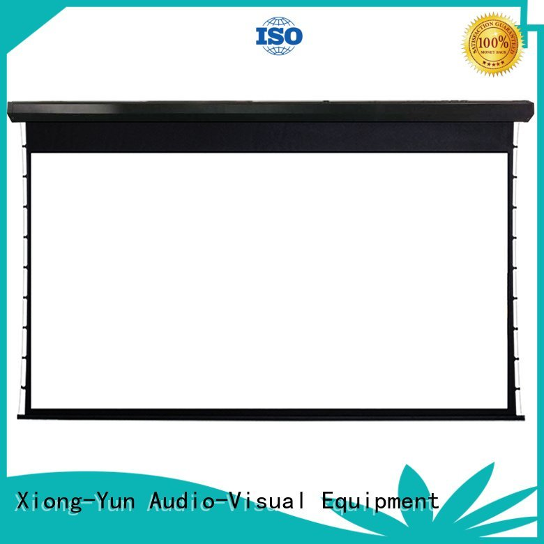 project large portable projector screen XY Screens movie projector price