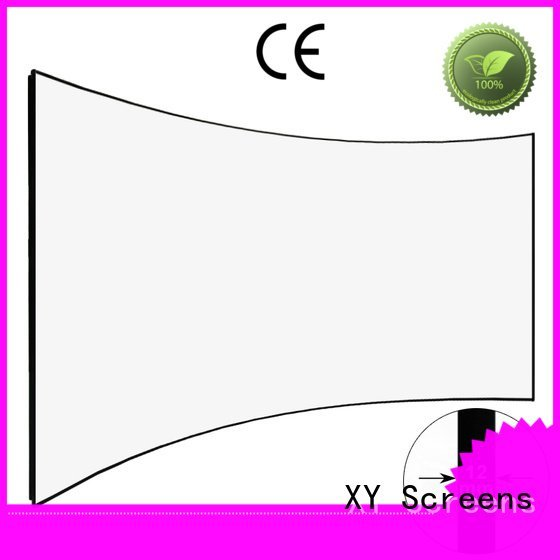 Hot home entertainment projector XY Screens Brand