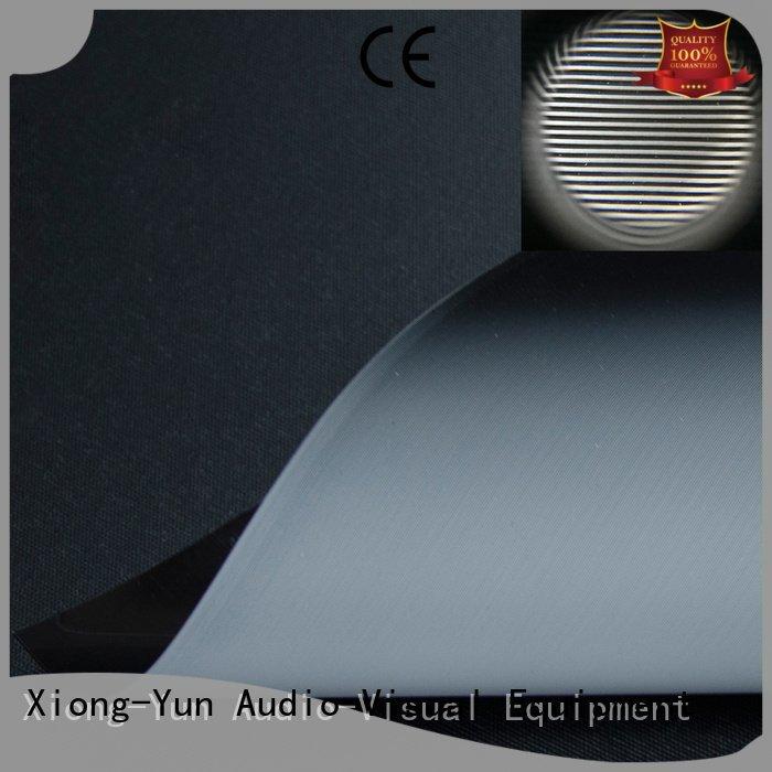 ust hg gain black XY Screens Ambient Light Rejecting Fabrics