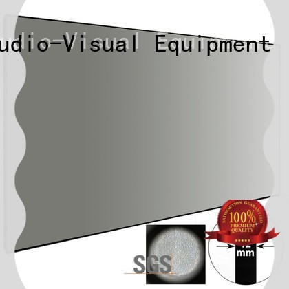 XY Screens ambient light projector factory price for home