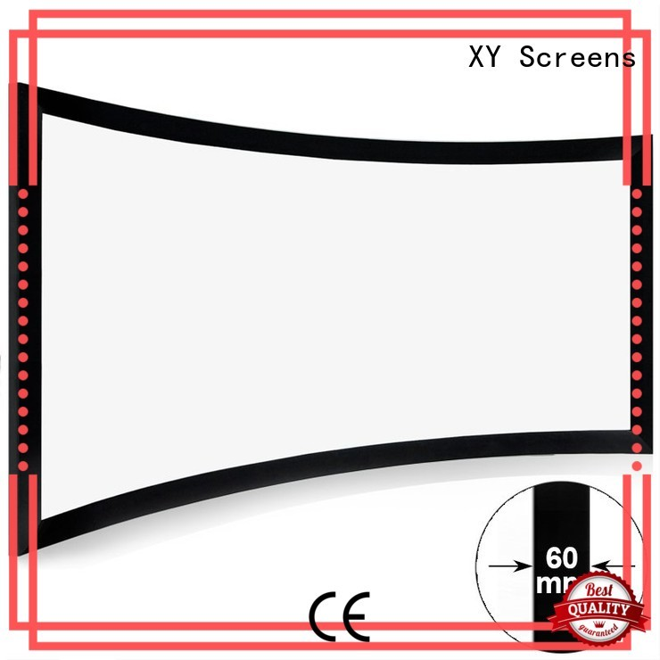 screen chk80c home entertainment projector XY Screens Brand