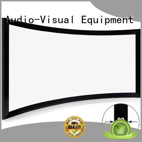 Hot home entertainment projector screen theater frame XY Screens Brand
