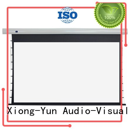rising tab tension screen supplier for household