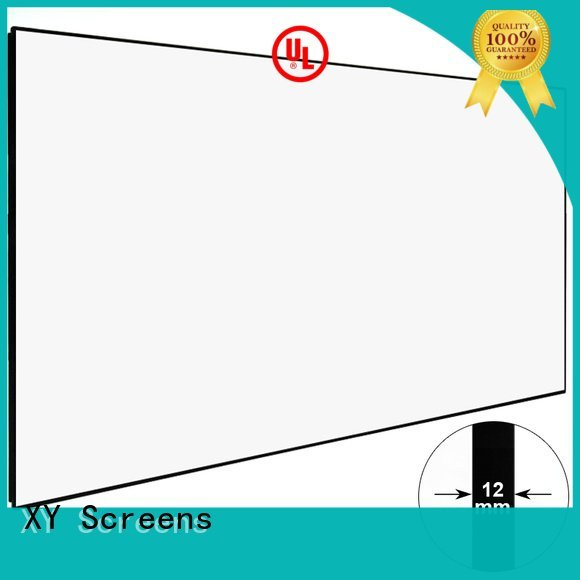 projector hd projector screen XY Screens hd home theater projector screen