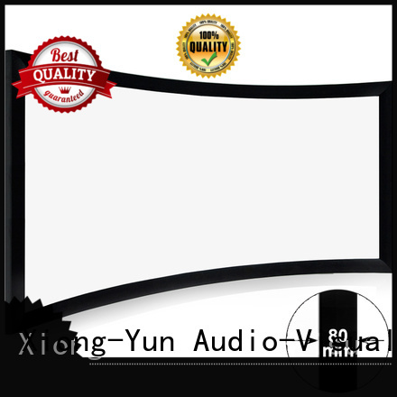 series czhk100b chk80b XY Screens home entertainment projector