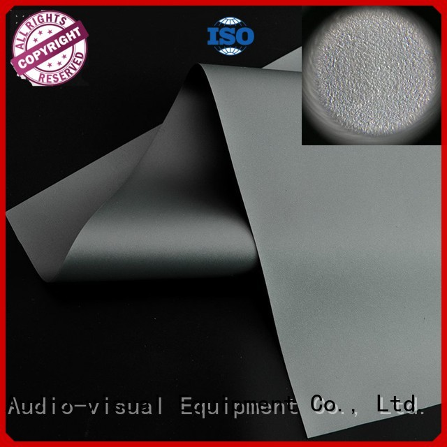 normal projector cloth directly sale for projector screen