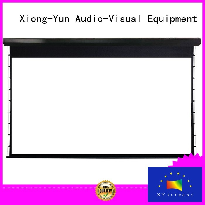 XY Screens portable movie projector directly sale for PC