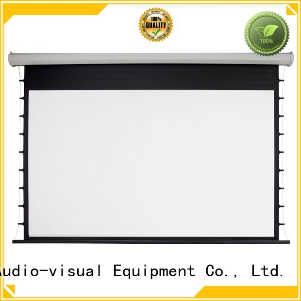Electric Drop Down Movie Screen drop inch XY Screens Brand