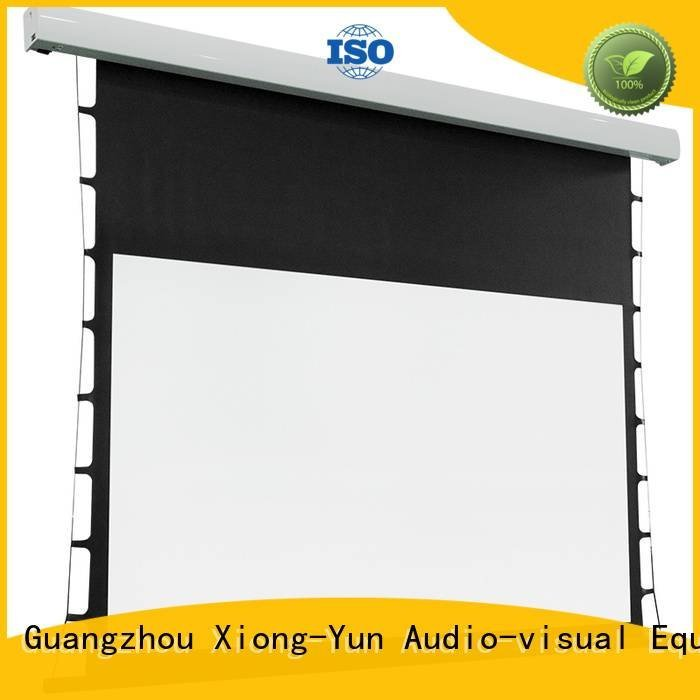 XY Screens Tab tensioned series