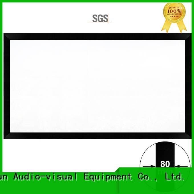 cheap movie projector XY Screens