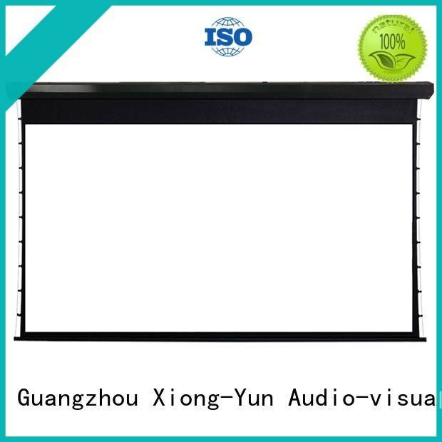 Wholesale large portable projector screen XY Screens Brand