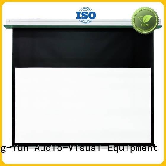 Hot home theater screen Home theater projection screen XY Screens