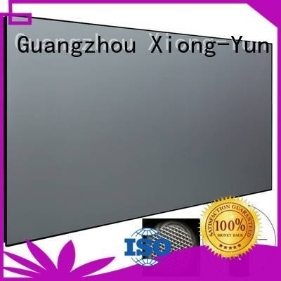 ultra hd projector ultra short throw projector screen XY Screens Brand