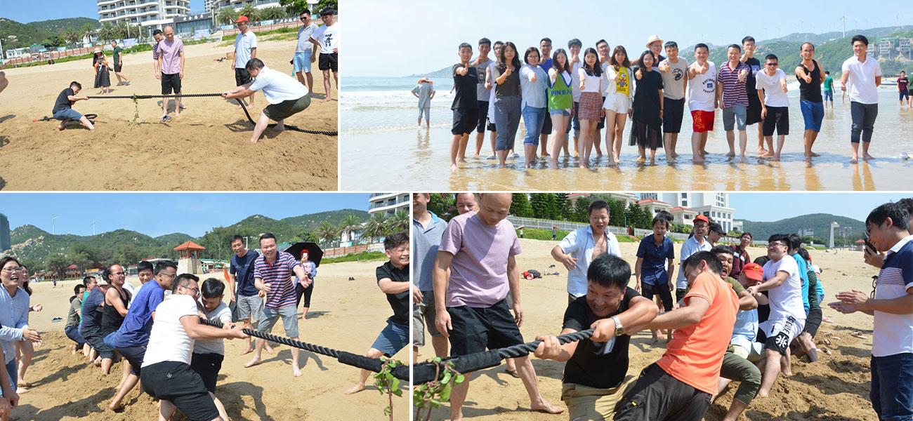 XY Screens-Xiongyun Summer Fun Team Events To Chaoshan, Guangzhou Xiong-yun Audio-visual-4