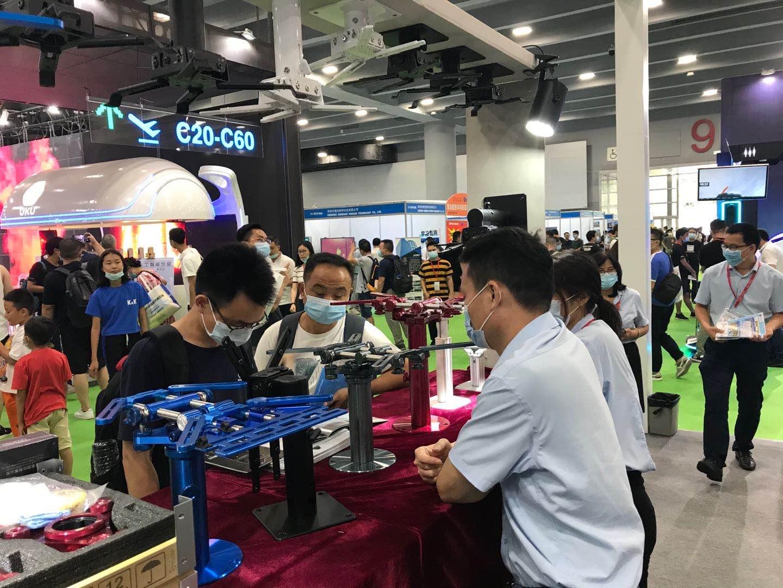 news-Xiong-Yun Industries at 2020 Asia Digital Display Showcase Expo-XY Screens-img-1