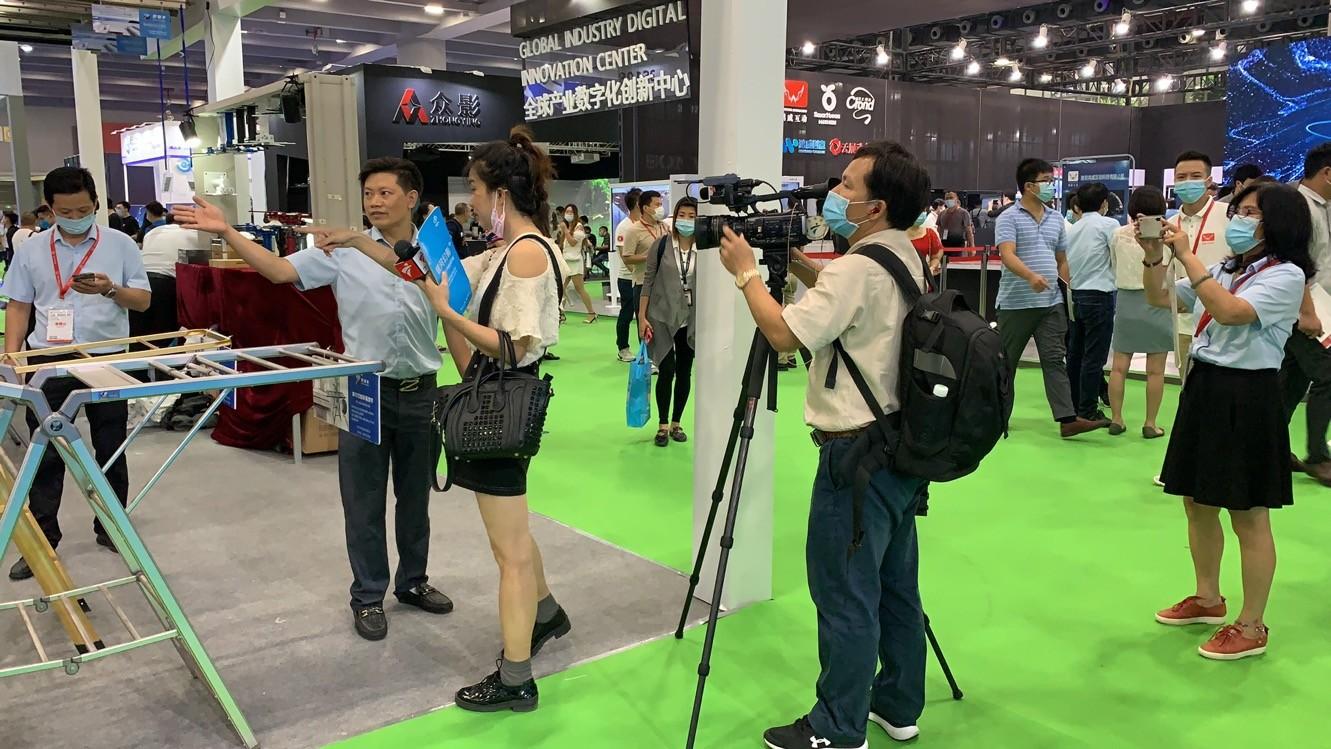 news-Xiong-Yun Industries at 2020 Asia Digital Display Showcase Expo-XY Screens-img-2