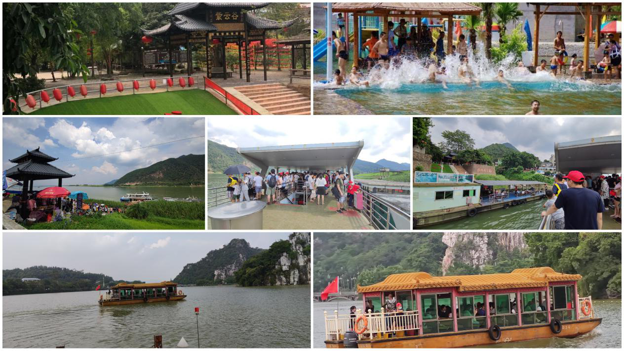 news-A Journey of Harmony - Xiongyun Company Trip to Zhaoqing-XY Screens-img