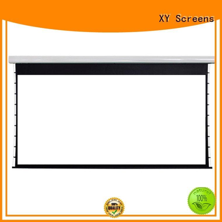 movie projector price intelligent screen XY Screens Brand