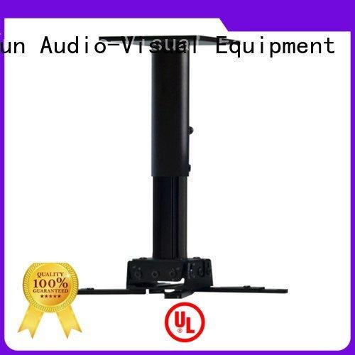XY Screens Brand dj1b mount Projector Brackets wall dj1c