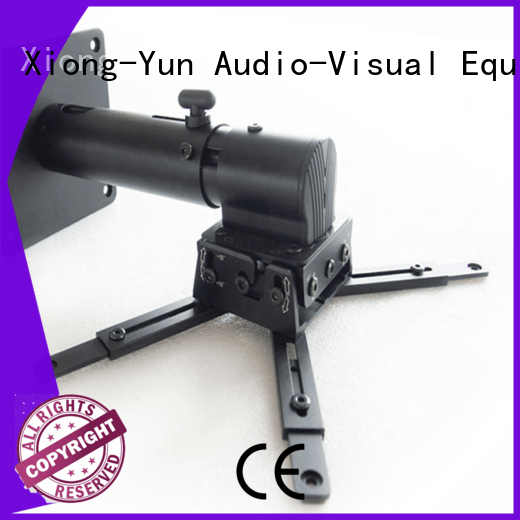 Quality XY Screens Brand projector bracket ceiling mount