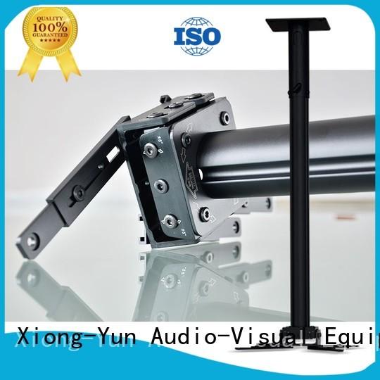 projector bracket ceiling mount dj1c bracket mounted XY Screens Brand company