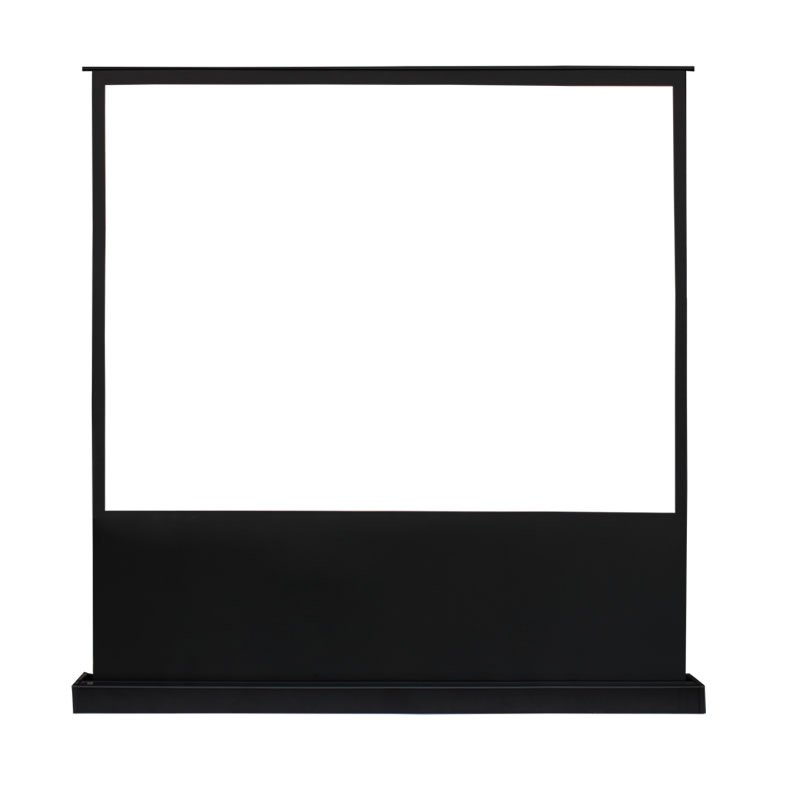 XY Screens Manual Pull Up Projection Screen DL-PU Pull Up Projector  Screens image22