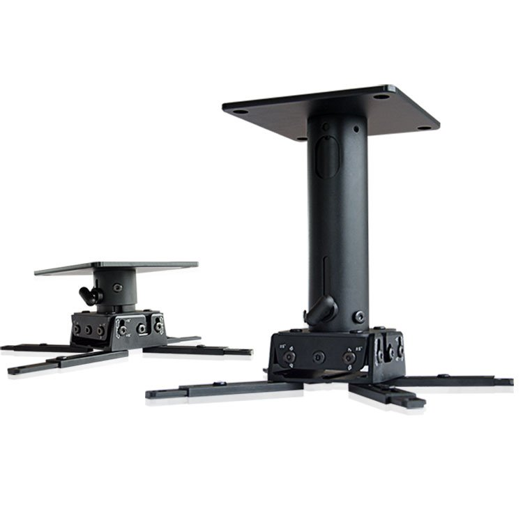 XY Screens Wall Mounted and Ceiling Mounted Projector Bracket DJ1A Projector Brackets image27