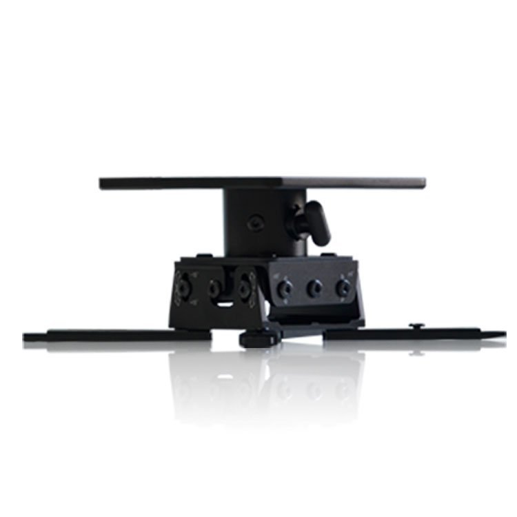 Wall Mounted and Ceiling Mounted Projector Bracket DJ1D