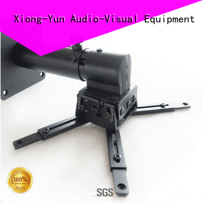XY Screens Brand dj1c ceiling mounting Projector Brackets