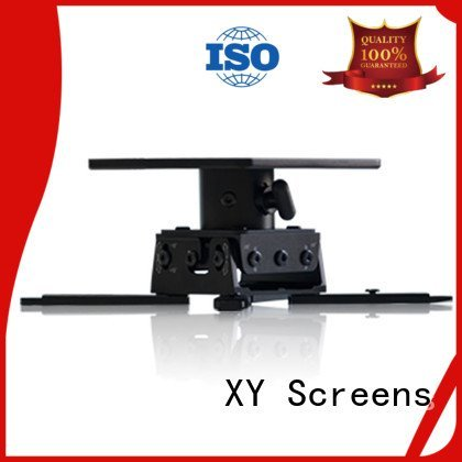 XY Screens Brand mounted dj1a Projector Brackets mounts universal