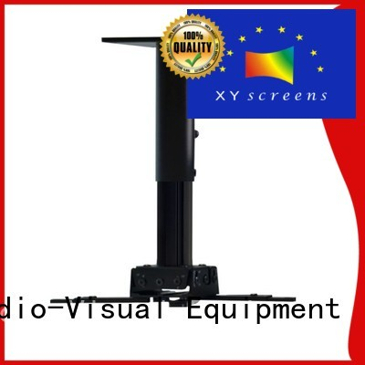 XY Screens projector mount from China for computer