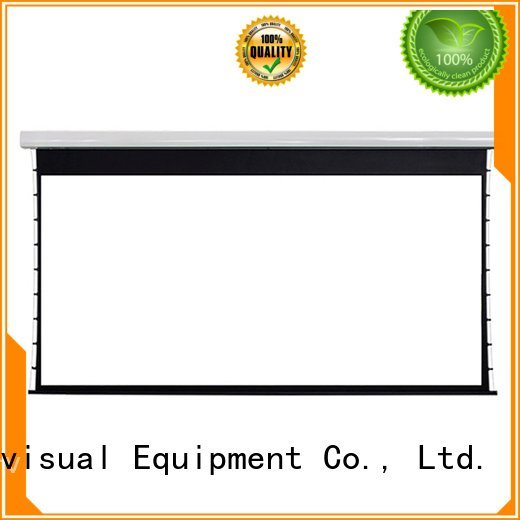 large projection intelligent screen XY Screens movie projector price