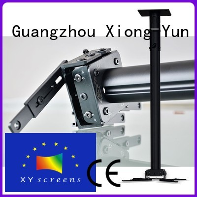 XY Screens large projector mount from China for computer