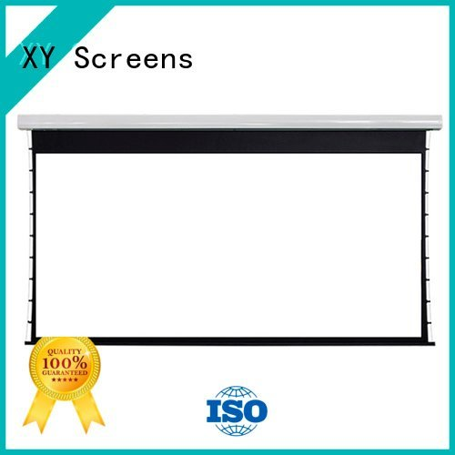 OEM movie projector price series project lc2 large portable projector screen