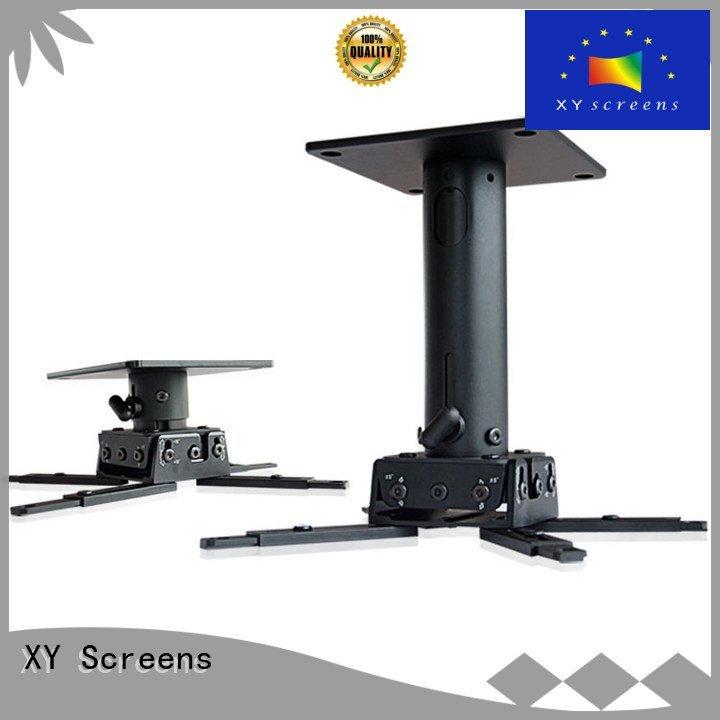 XY Screens Brand bracket projector wall Projector Brackets mounts