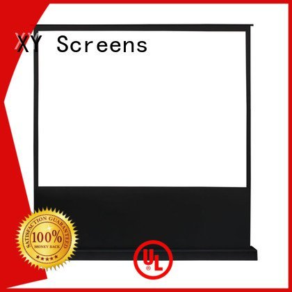 screen Quality pull up projector screen 16 9 XY Screens Brand dlpu pull up projector screen pull manual projection