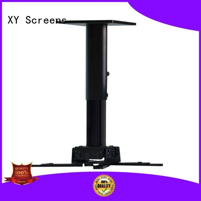 projector bracket ceiling mount dj1c XY Screens Brand Projector Brackets