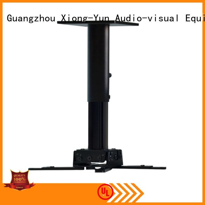 dj1d or XY Screens projector bracket ceiling mount