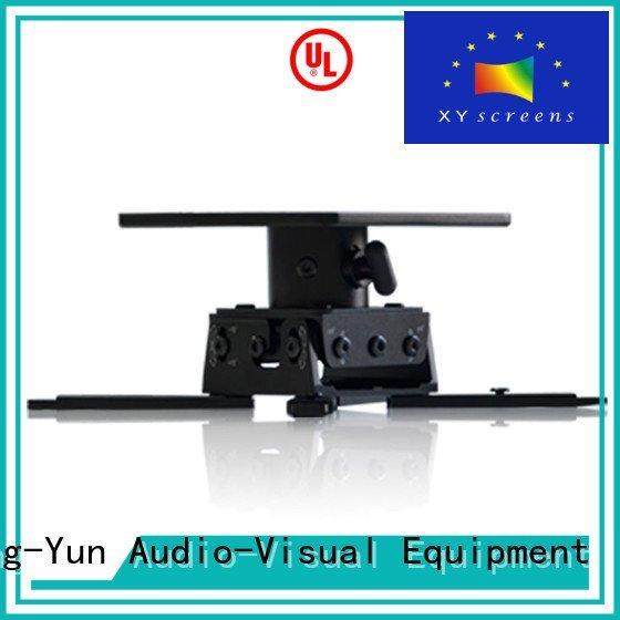 mount dj1a bracket Projector Brackets XY Screens