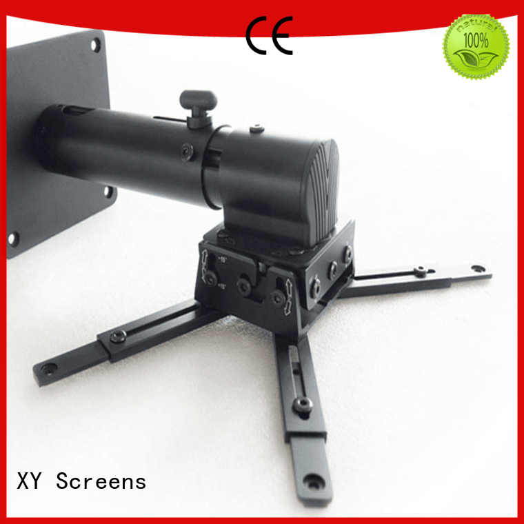 mounted projector floor mount series for PC